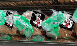 Daves Killer Bread Kwik Lok Label