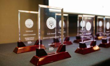 Seattle family business award winners