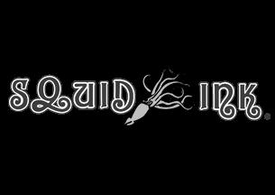 squid ink bw